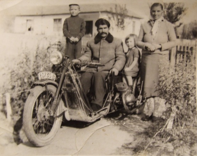Tataica, Mamaica, Ioan si Lucica